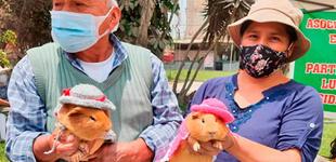 Chosica: más de 500 familias son empoderadas en sus derechos frente a desastres gracias a Cáritas