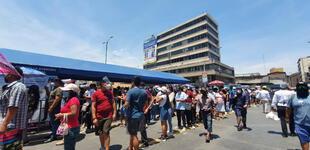 Reniec suspende atención presencial en Lima, Callao y otras regiones de nivel extremo