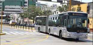 Transporte público, Metropolitano y otros tendrán nuevo horario desde 19 de abril