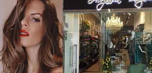 Alejandra Baigorria revela que se vio obligada a cerrar algunas de sus tiendas en Gamarra [FOTO]