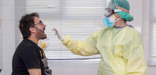 ¿Cómo es el COVID-19 en pacientes asintomáticos?