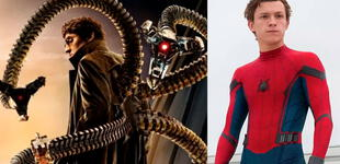 "Actor que interpretó al Doctor Octopus confirma su participación en ""Spider-Man: No Way Home"""
