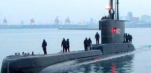 Indonesia: autoridades buscan a submarino desaparecido con 53 tripulantes a bordo al norte de Bali