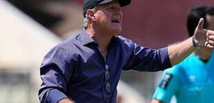 ¡Con guillotina en mano! :Cusco  FC separó a su técnico argentino  Ramacciotti