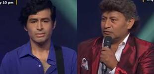 'Jorge González' y 'Gali Galiano' fueron eliminados de Yo Soy en la última gala