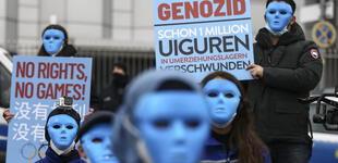 """China es acusada de """"genocidio"""" contra los uigures, una etnia que viene siendo torturada"""