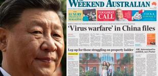 Documentos revelan que científicos militares chinos discutieron el uso del coronavirus como arma, antes de la pandemia