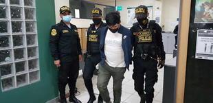 Rímac: Policía captura a cómplice de robo a mano armada en un restaurante