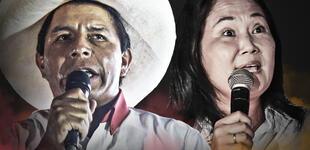 Pedro Castillo vs Keiko Fujimori: sepa cómo va la intención de votos según CPI, IEP y DATUM