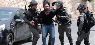 Jerusalén: 300 heridos tras el asalto a la mezquita de Al Qasa por disputa entre israelíes y palestinos