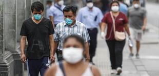 Segunda ola de coronavirus: Minsa reporta 2851 infectados y 318 muertes en un solo día