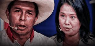 """JNE: """"Este martes 12 tendremos una reunión con Perú Libre y Fuerza Popular para definir los debates"""""""