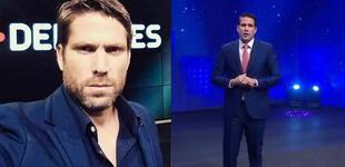 Paco Bazán volvió a la televisión y pidió disculpas por sus polémicos comentarios