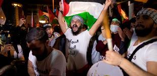 Hamás ataca a Israel: al menos 30 muertos y rechazan la paz tras bombardeo en Jerusalén