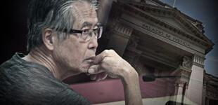 Alberto Fujimori no ha pagado ni un sol de reparación civil por sentencias en su contra