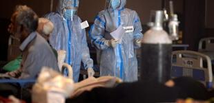 Hongo negro, la rara infección que ha puesto en alerta a India por muerte de ocho recuperados de COVID-19