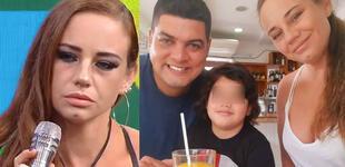 "Caroline Visser anuncia la muerte de su esposo con emotiva despedida: ""Gracias por salvarme"""