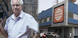 Gilberto Hume, fundador de Willax, es el nuevo director periodístico de América TV y Canal N