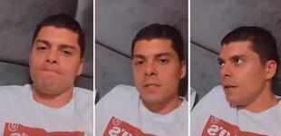 EEG: ¿Ignacio Baladán se incomodó con las bromas del Tribunal?