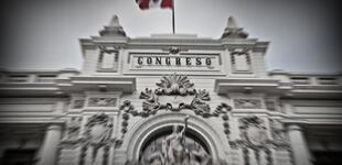 Comisión de Constitución aprueba una cuarta legislatura que permitiría reformas constitucionales
