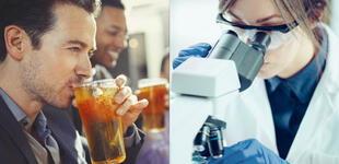EE. UU.: estudio revela lo fácil que es contraer COVID-19 cuando estás bajo los efectos del alcohol