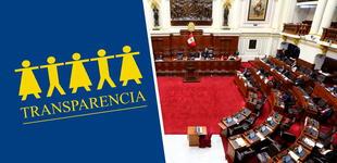 """Transparencia insta al Congreso a no adelantar reformas constitucionales """"de corto plazo"""""""