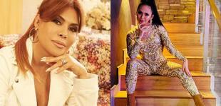 Magaly Medina decepcionada con Linda Caba por aceptar 'privaditos' [VIDEO]