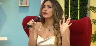 """Milett Figueroa niega un romance con Diego Val: """"Estoy soltera y solísima"""" [VIDEO]"""