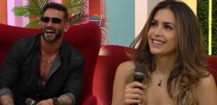 """Milett Figueroa sobre Diego Val: """"¡A qué chica no le va a gustar ese guapo!"""" [VIDEO]"""