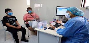 El 70% de adolescentes se vio afectado por el confinamiento en pandemia