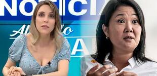 """Juliana Oxenford tras justificación de Keiko Fujimori sobre esterilizaciones forzadas: """"Es inaceptable"""""""