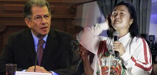 """Óscar Urviola: """"No defenderé a Fuerza Popular. Defenderé al sistema democrático"""""""