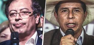 """""""Un triunfo del mundo andino sobre Lima"""", dice líder de la izquierda colombiana sobre victoria de Castillo"""