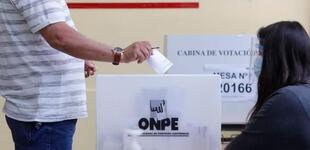 Transparencia ratifica no haber hallado indicios de fraude en segunda vuelta electoral