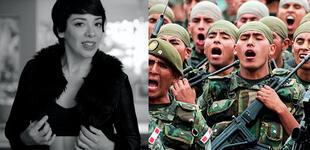 """Tatiana Astengo denuncia pedido de intervención de las FF.AA.: """"Paren todo, esto es grave"""""""