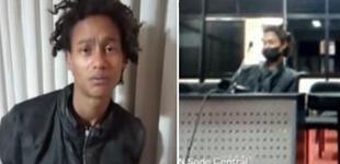 Condenan a pena efectiva a ladrón que ingresó por la ventana de una casa para robar