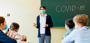 Ciudad de México suspende el retorno a clases presenciales por repunte de casos de coronavirus