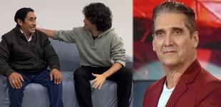 Vasco Madueño dedica Huaynito a los padres del Perú, pero no a Guillermo Dávila [VIDEO]