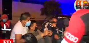 SMP: intervienen a más de 150 personas en prostíbulo clandestino con orquesta incluida