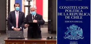 ¡Hito histórico! Chile empezará a escribir su nueva Carta Magna el próximo 4 de julio [VIDEO]