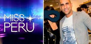 Percy Luzio Ruiz, del Miss Perú, niega amenazas a Sigrid Bazán y asegura que fue hackeado