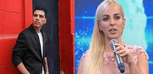 "John Kelvin amenaza a Dalia Durán con sacarla del país: ""Te voy a deportar"""