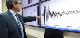Temblor en Mala: IGP registró 13 réplicas tras sismo de magnitud 6.0 registrado en Cañete