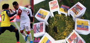"""Perú vs Ecuador: Cuy """"Renato"""", que predijo caída ante Brasil, ya tiene a su ganador [VIDEO]"""