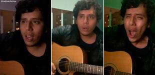 No le temen a nada: jóvenes cantan 'Dios está aquí' durante temblor 6.0 que sacudió Lima [VIDEO]