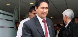 TC declara improcedente el habeas corpus presentado por Vladimir Cerrón