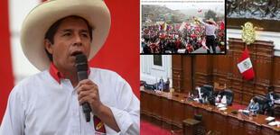"""Pedro Castillo: """"Desde el Congreso, podrá gobernar el Perú o encontrar su tumba"""", afirma El País"""
