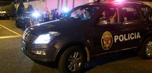 Ate: empresario que sufrió el robo de su furgoneta es extorsionado por los ladrones