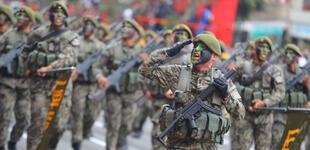 Parada Militar 2021: los detalles del primer desfile de Pedro Castillo