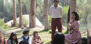 'Coquito, la película' busca fondo del Ministerio de Cultura
